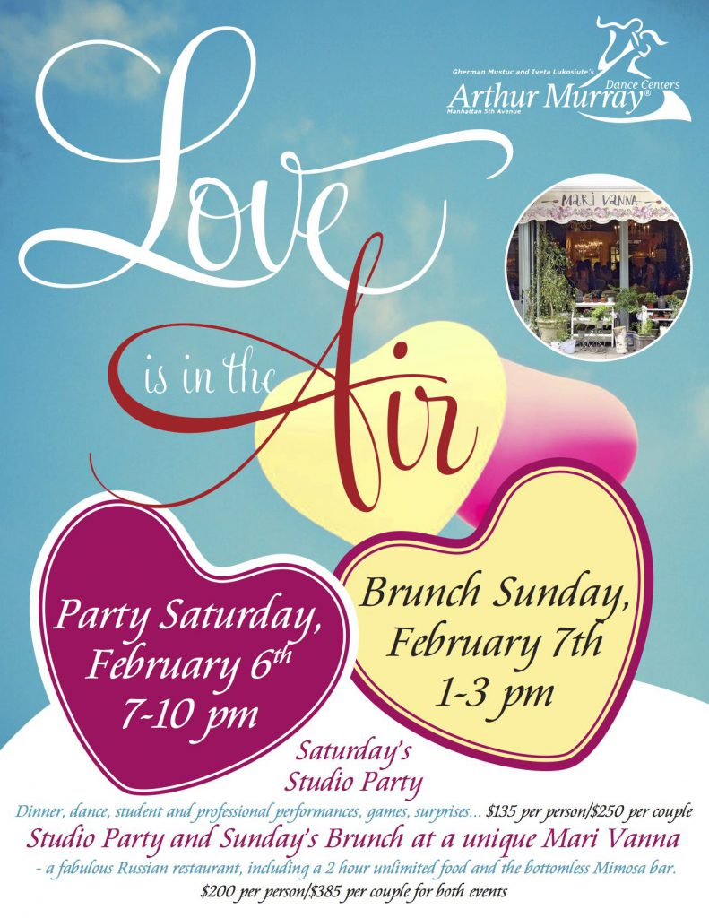 Valentines Day Brunch-2